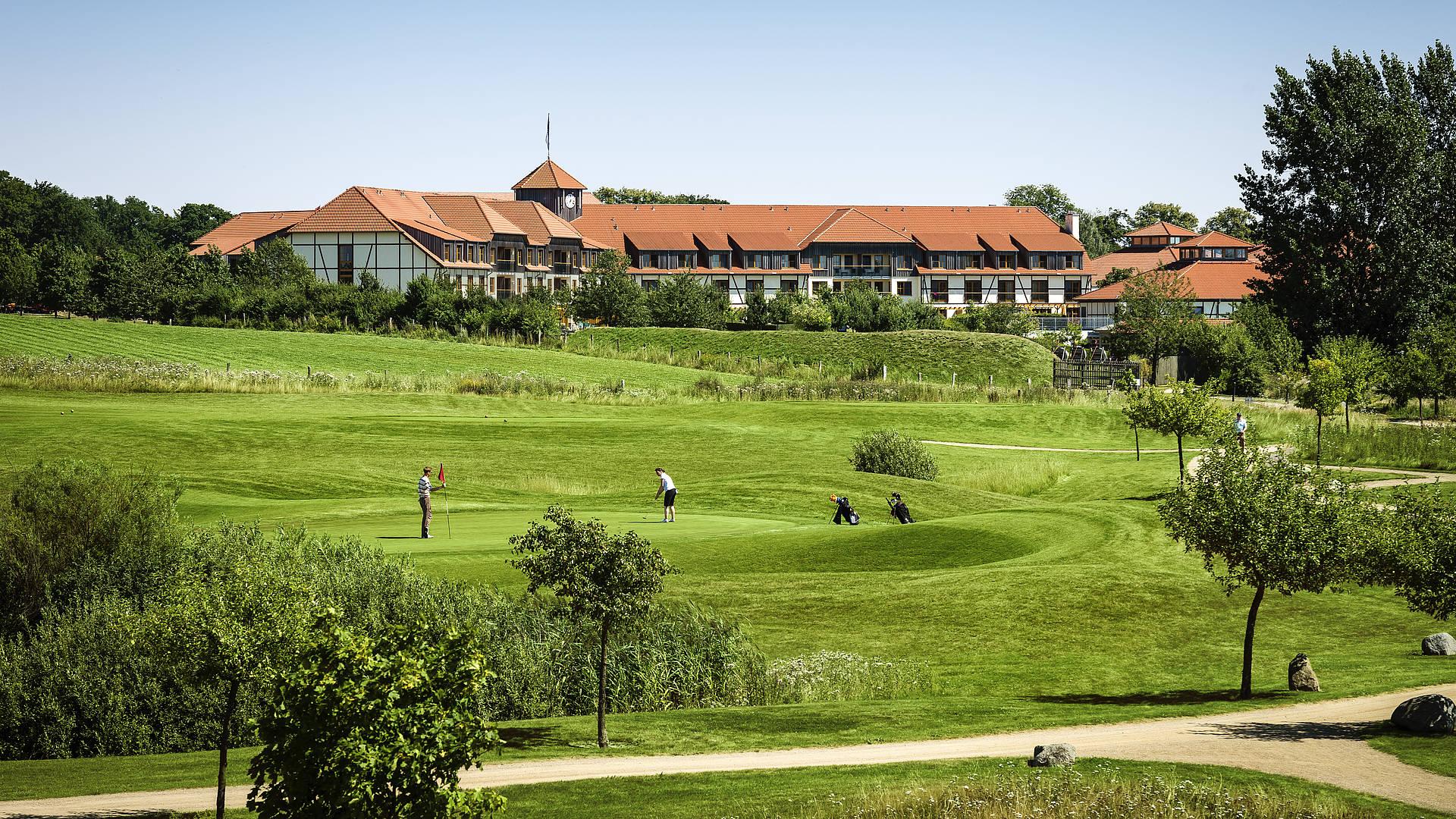 ROBINSON Club Fleesensee - Deutschland
