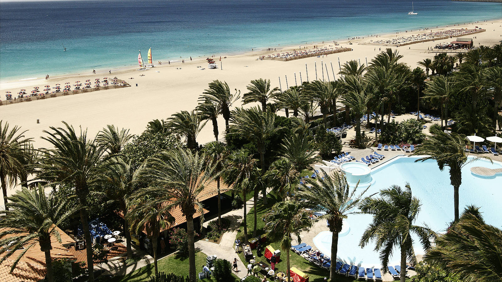 ROBINSON Club Jandia Playa - Spanien