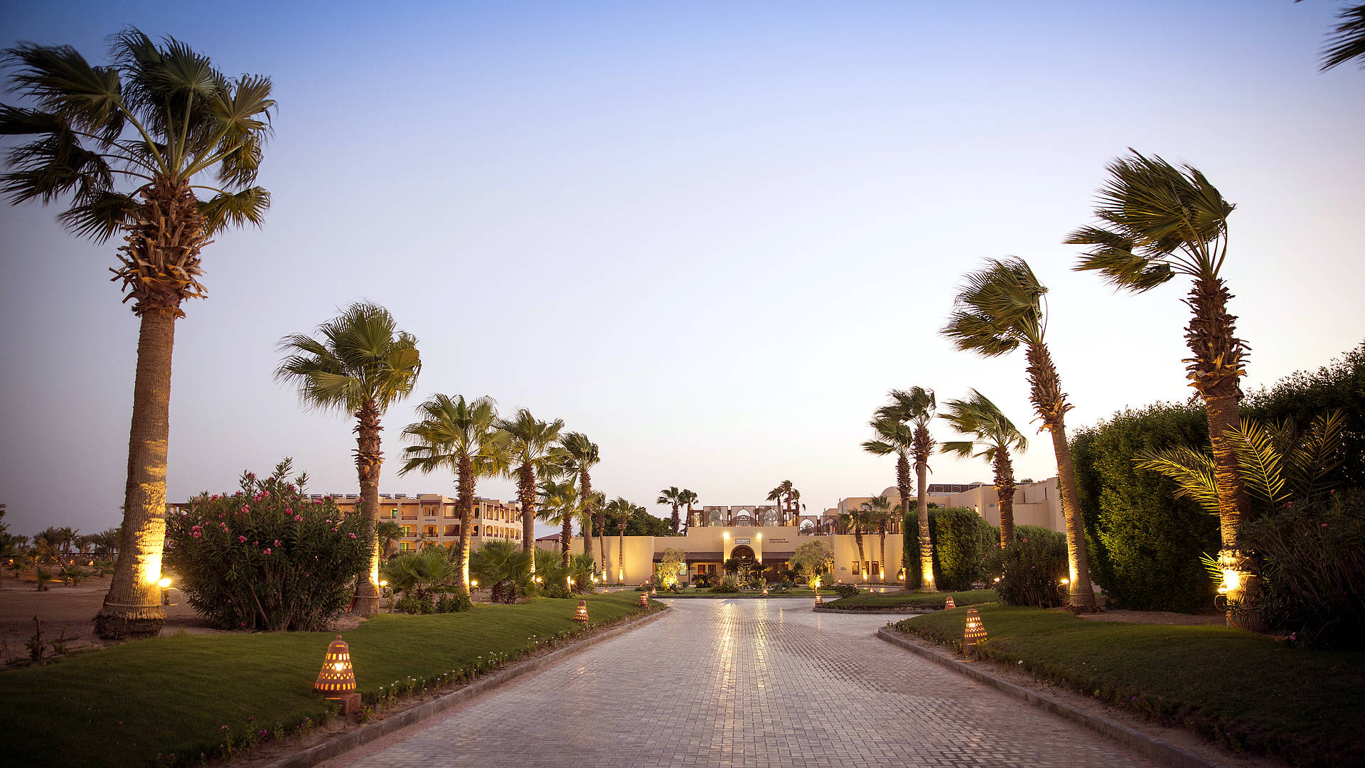 ROBINSON Club Soma Bay - Ägypten