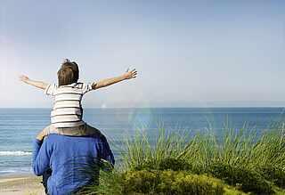 Familienurlaub, Cluburlaub mit der Familie, gemeinsame Erlebnisse