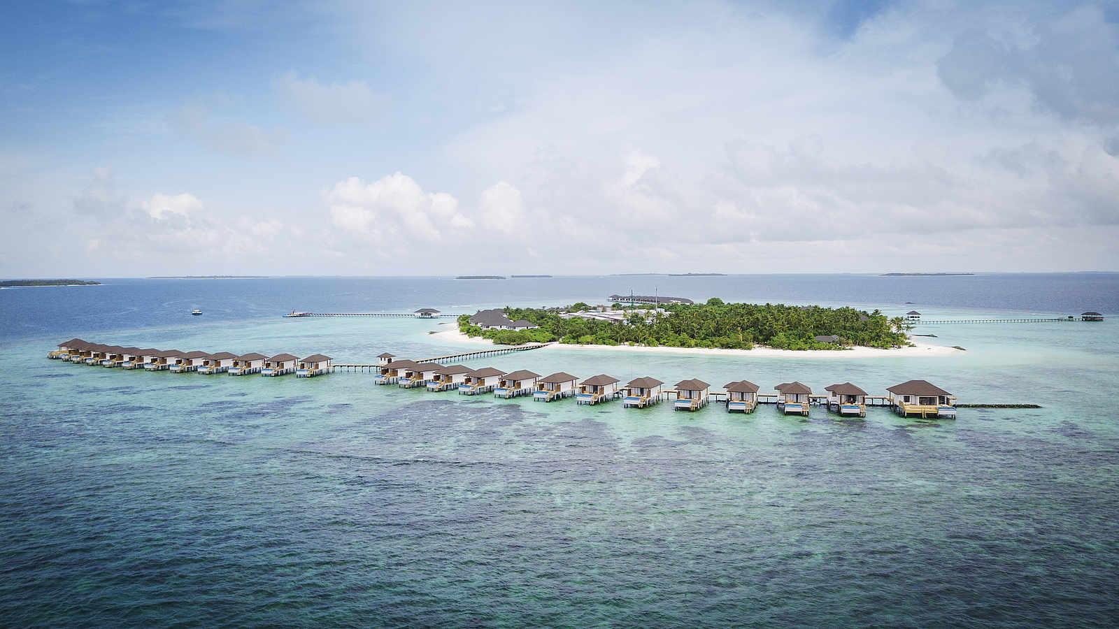 Ferien Robinson Club Noonu auf den Malediven | Alle Infos zum Club ...
