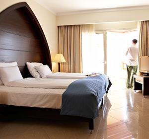 Suite Meerblick Typ1 SUM1 ROBINSON CLUB SOMA BAY, Ägypten