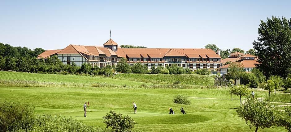 Club Fleesensee in Mecklenburg-Vorpommern
