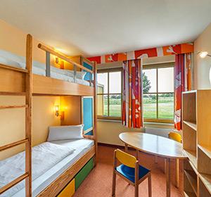 Zimmer FZX2 ROBINSON CLUB FLEESENSEE, Deutschland