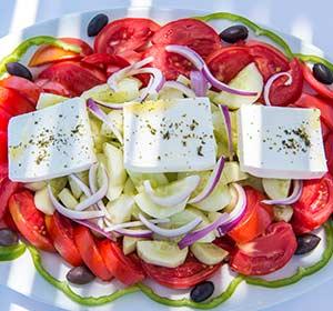 Griechischer Salat - ROBINSON.com