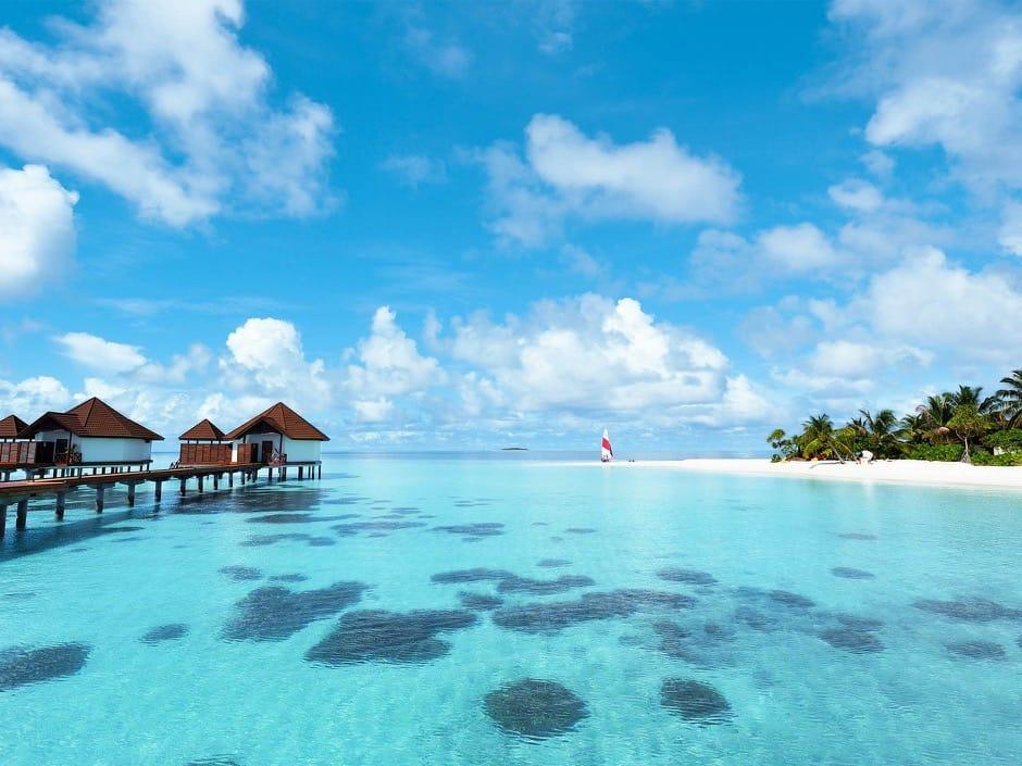 モルディブの新婚旅行にもおすすめなホテル10選!1島1リゾートの至極の空間
