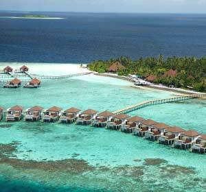 Zimmerbild ROBINSON Club Maldives