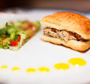 Essen und geniessen im ROBINSON CLUB AGADIR Marokko