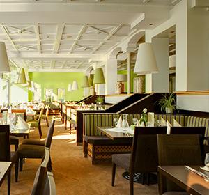 Essen/Trinken Restaurant ROBINSON CLUB LANDSKRON Österreich