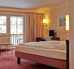Zimmer Doppelzimmer Typ1 (DZX1) ROBINSON CLUB AMADE, Österreich