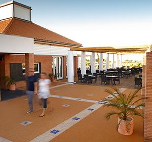 Clubanlage ROBINSON CLUB QUINTA DA RIA Portugal
