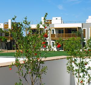 Gästebereich ROBINSON CLUB QUINTA DA RIA Portugal