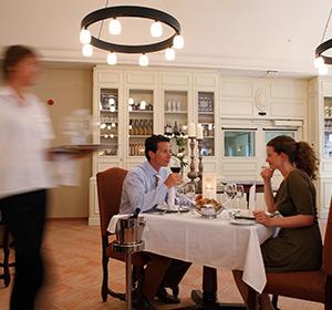 Spezialitätenrestaurant ROBINSON CLUB QUINTA DA RIA Portugal