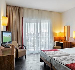Zimmer Familienzimmer FZX1 ROBINSON CLUB QUINTA DA RIA, Portugal