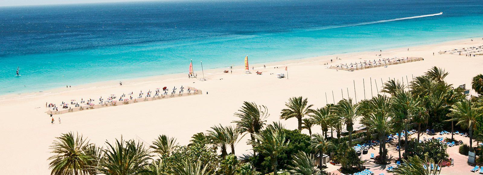 Hotel Playa Fuerteventura