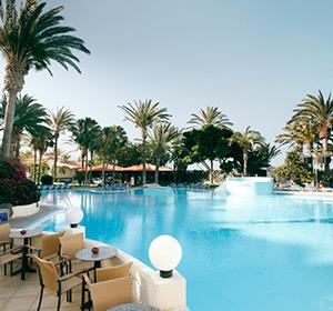 Poolbereich ROBINSON CLUB JANDIA PLAYA Fuerteventura