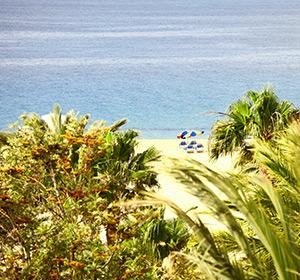 Strand Meerblick ROBINSON CLUB JANDIA PLAYA Fuerteventura
