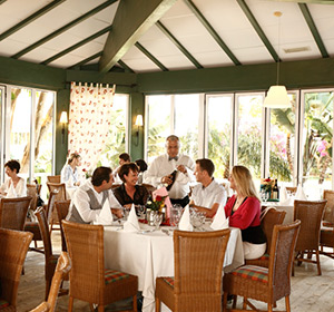Restaurant ROBINSON CLUB JANDIA PLAYA Fuerteventura