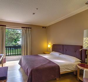 Doppelzimmer Pueblo Bett ROBINSON CLUB JANDIA PLAYA Fuerteventura