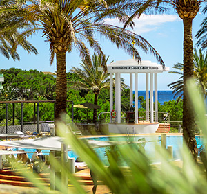 Fun Pool ROBINSON CLUB Cala Serena Mallorca