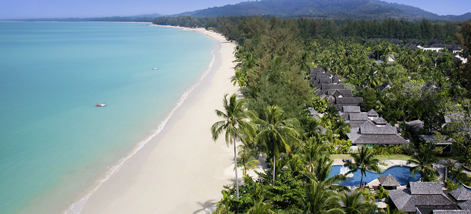 Coming soon: brand new robinson club Khao Lak in Thailand