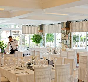 Kulinarisches Restaurant ROBINSON CLUB NOBILIS Türkei
