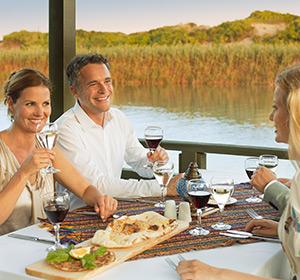 Kulinarisches Spezialitätenrestaurant ROBINSON CLUB NOBILIS