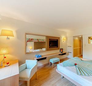 Doppelzimmer Typ1 DZX1 Bett ROBINSON CLUB SARIGERME PARK Türkei