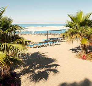 Clubanlage Strand ROBINSON CLUB PAMFILYA, Türkei klein