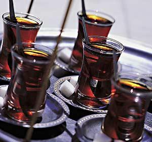 Türkischer Tee - ROBINSON.com