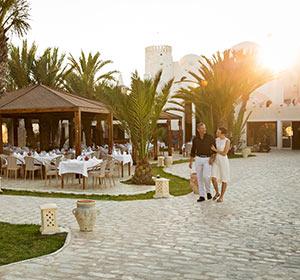 ROBINSON Club Djerba Bahiya in Tunisia
