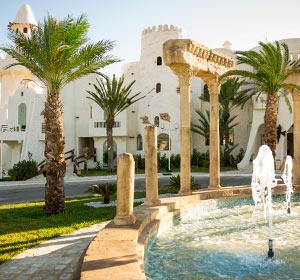 ROBINSON Club Djerba Bahiya - Tunisia