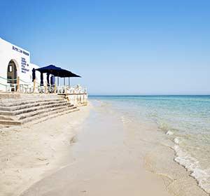 Urlaub auf Djerba - ROBINSON.com