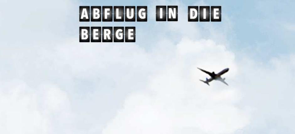 Hannover - Salzburg<br>mit TUIfly im Winter