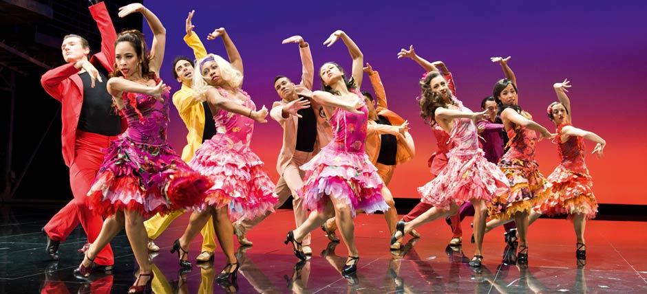 West Side Story Musical:<br />Gewinne 2x2 Tickets